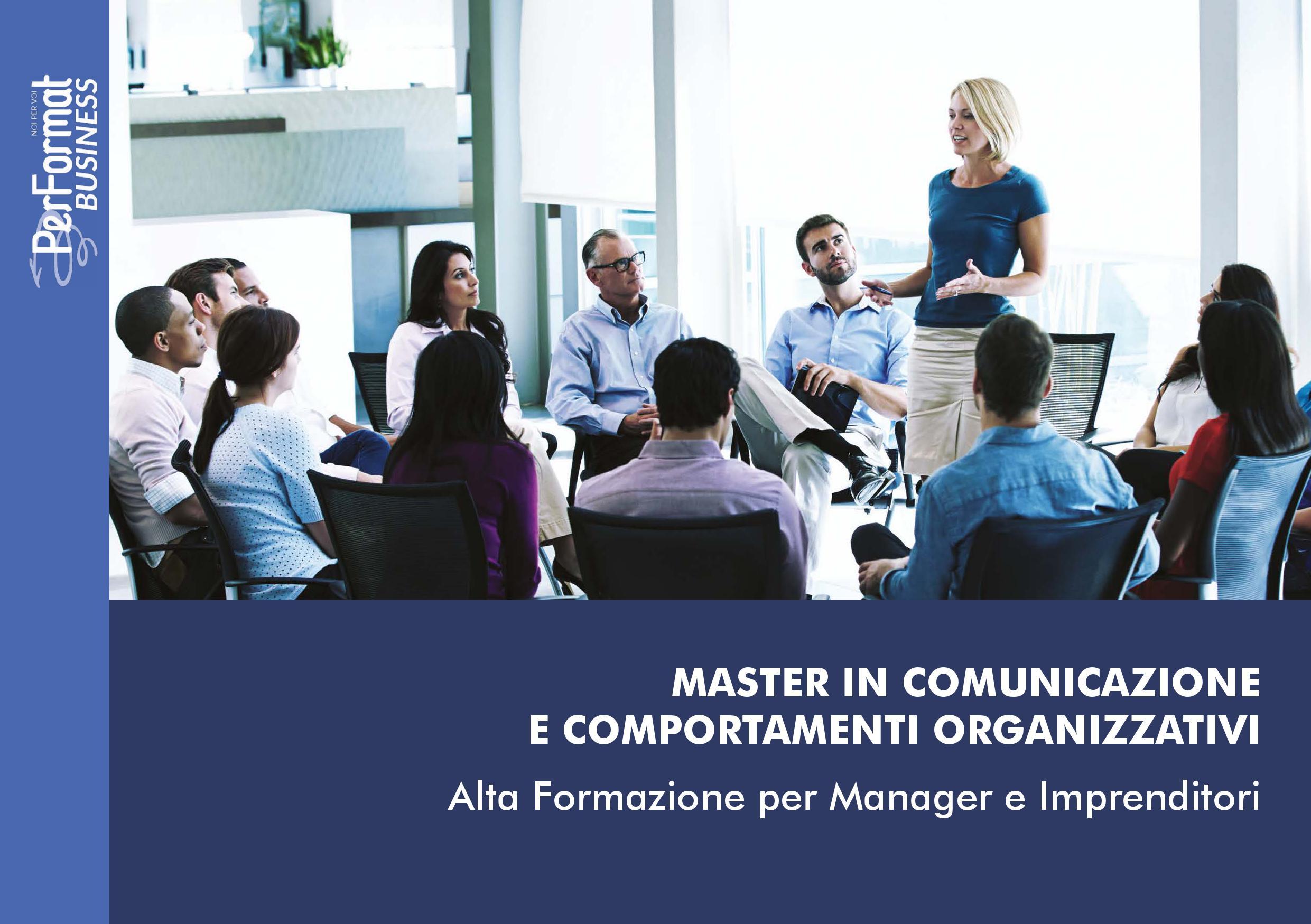 Master in Comunicazione e Comportamenti organizzativi – sede di Catania 5dd9b07dee0
